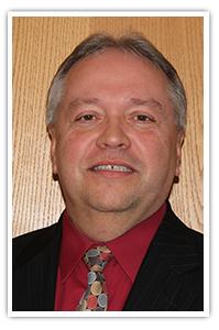 Jeff Saunders : Superintendent