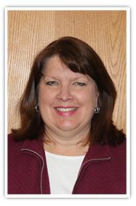 Donna Bickford : Speech and Language Pathologist