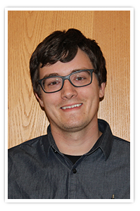 J.B. Justice : School Psychologist - Dawson Bryant