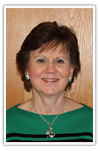 Johnna Lunsford : Curriculum Supervisor