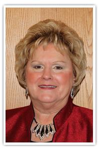 Julie Mayo : School Psy Coordinator