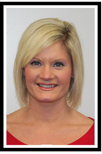 Julie Walters : Student Services Coordinator