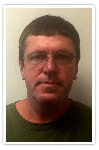 Richard Mitchell : Attendance Officer for South Point Schools
