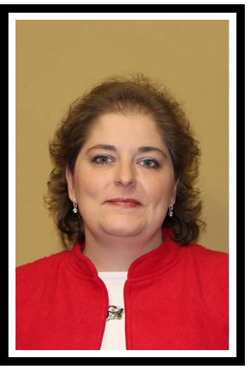 Christina Riggle : Secretary