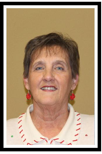 Linda McKnight : Sp-Ed Co-Op Secretary