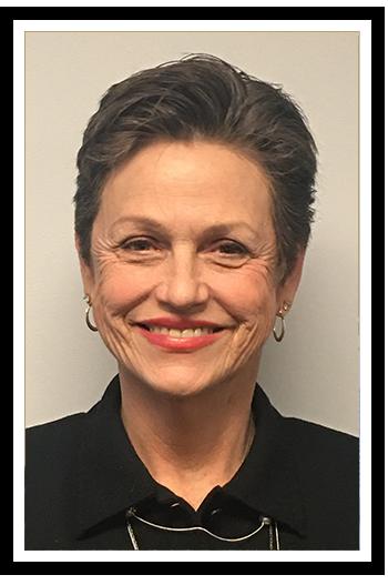 Carla Salyer : Board Member